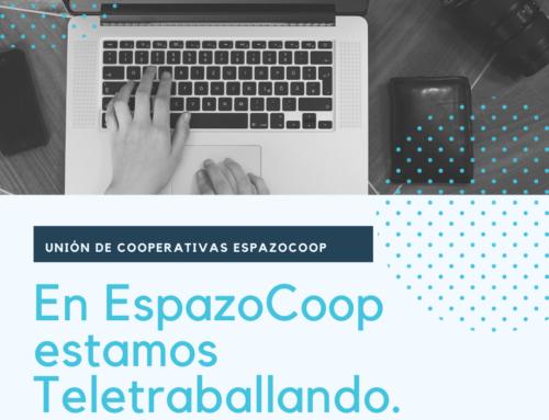 Comunicado de EspazoCoop: medidas para a crise docoronavirus