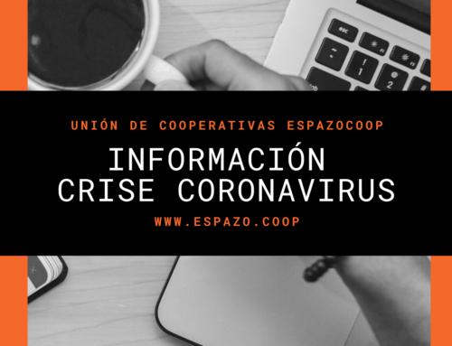 Información en relación con la Crisis del Coronavirus