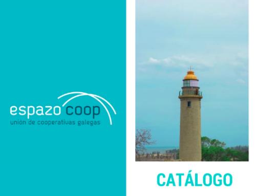 CATÁLOGO ESPAZO COOP | 2020