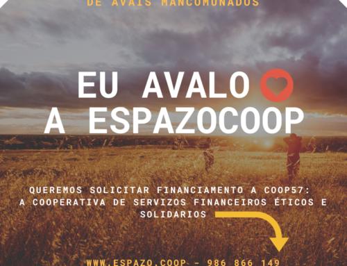 «Yo avalo a EspazoCoop» | Otra forma de financiamiento: Coop57