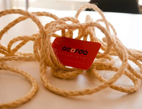 Oferta para cooperativas socias: LOPD e Clasificación de Contratista