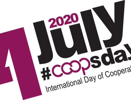 Mensaxe da ACI: Día Internacional do Cooperativismo, sábado 4 de xullo