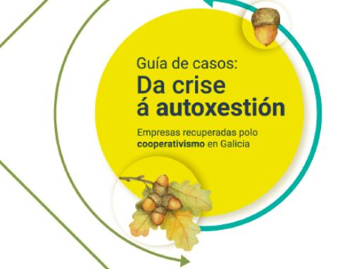 «Guía de casos: Da crise á autoxestión»
