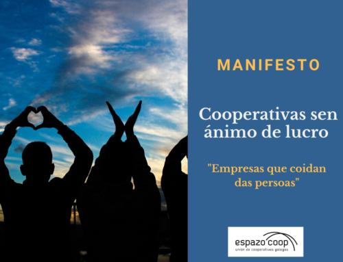 [ Manifiesto ] Cooperativas sin ánimo de lucro
