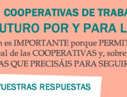 Enquisa Covid19 para Cooperativas de Traballo Asociado | COCETA
