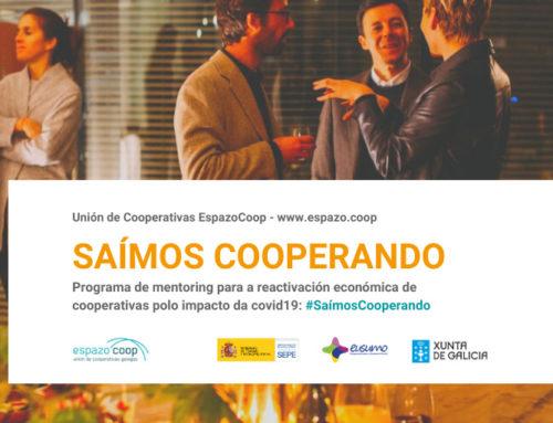 ProgramaSAÍMOS COOPERANDO| Prazo: 29/xullo/2020