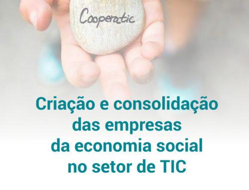 Manual sobre Economía Social e sector TIC
