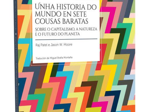 Catro Ventos Editora: Obras publicadas hasta el momento en 2020