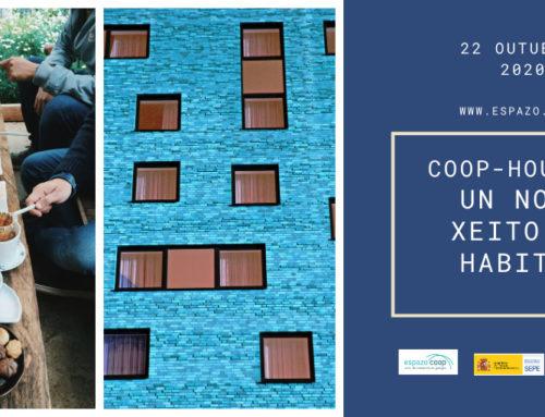 Coop-Housing, un nuevo modo de Habitar, 22 de octubre