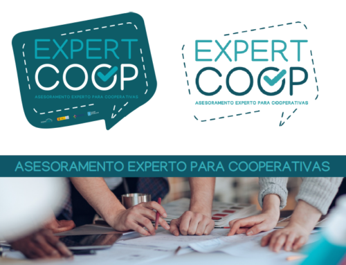 ExpertCoop: a marca que garante asesoramento experto para cooperativas
