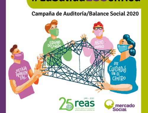 Auditoría Social EspazoCoop 2020, no marco da Campaña de Reas