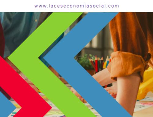 Revista LACES: O Proxecto Laces
