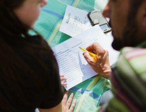 Detección de necesidades | Estudos de Formacion Profesional na Economía Social
