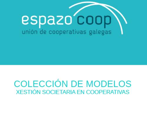 Guía de modelos de gestión societaria en cooperativas