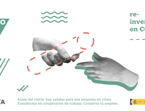 ReinventaenCOOP: recuperación e transformación de empresas en crise en cooperativas