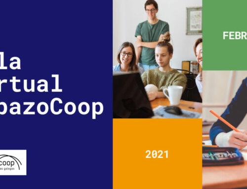 Accións formativas de EspazoCoop. Inicio en Febreiro