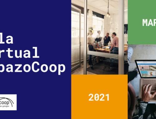 Accións formativas de EspazoCoop [ Marzo ]