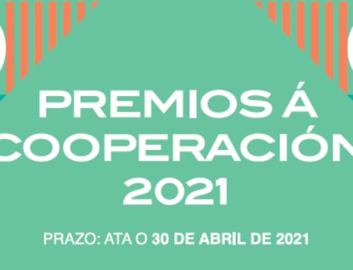 As cooperativas xa poden candidatarse aos 'Premios á Cooperación 2021'