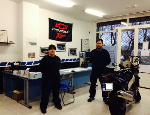 IDECAR Electromecánica: un taller con descontos para socias de EspazoCoop