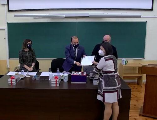 EspazoCoop recibe o Premio Fulget