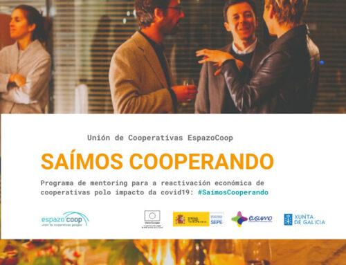 Programa SAÍMOS COOPERANDO | Prazo: 21 de abril
