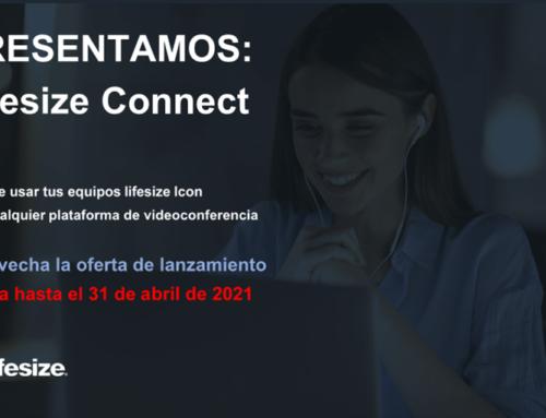 Actualiza as túas salas de videoconferencia [ Intergal s. coop. galega ]