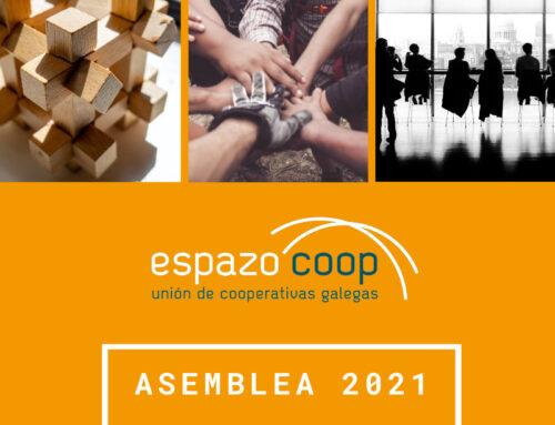 Asamblea General de Socias 2021