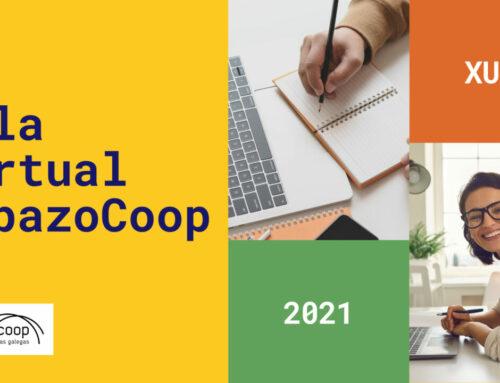Acciones formativas de EspazoCoop [ JUNIO ]