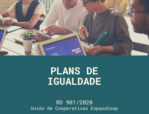 Plans de Igualdade nas empresas