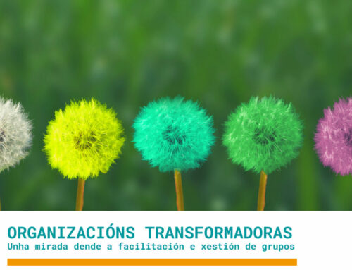 Curso: 'Organizaciones Transformadoras'