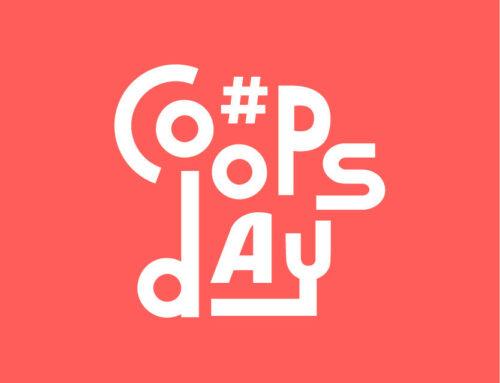 Cooperativas: Reconstruir en colectivo | 3 julio #CoopsDay