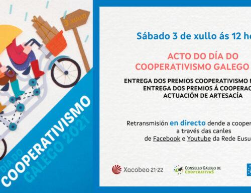 Día del Cooperativismo Galego