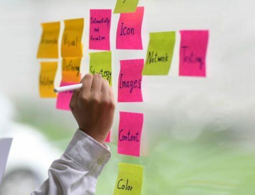 Como innovar? recursos e estratexias | Inicio 6 xullo