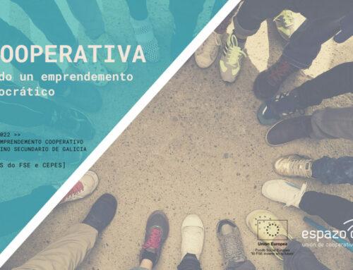 Programa 'En Cooperativa' // Centros de Ensino Secundario