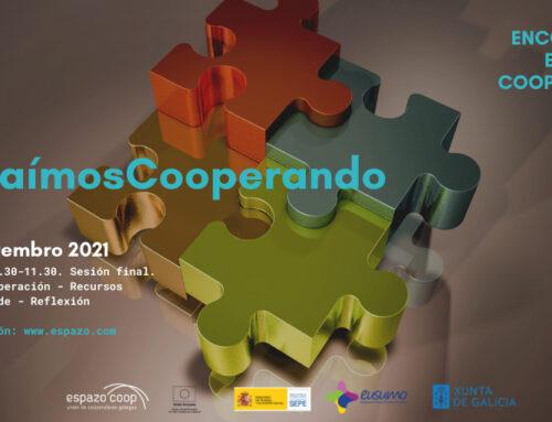 [ Encontros entre cooperativas ] #SaímosCooperando