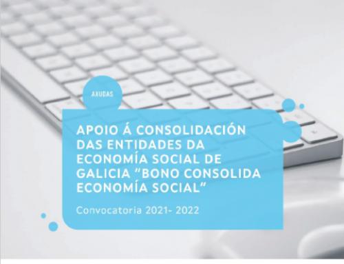 Bono consolida economía social | prazo: 30/09/21