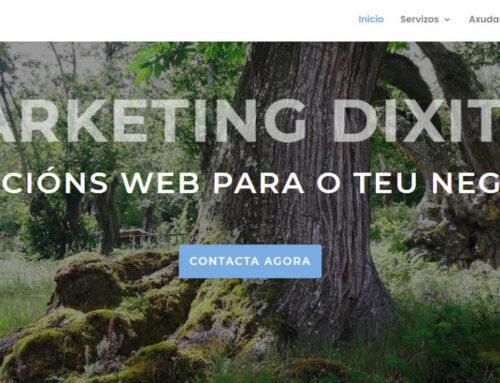 Dixitaliza: Novo servizo de Nakeep s. coop. galega