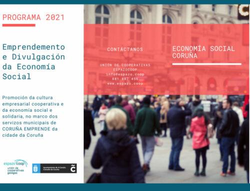 Economía Social A Coruña 2021