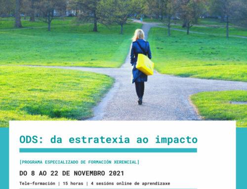 ODS: de la estrategia al impacto
